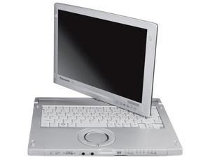 Panasonic Toughbook CF-C1BL04G1M 12.1' LED Tablet PC - Wi-Fi - HSPA, CDMA2000 1xEV-DO Rev A - Intel Core i5 i5-2520M 2.50 ...