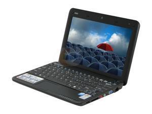"""MSI Wind U100X-075US-IBN2701G08XH Intel Atom 10.0"""" WSVGA Intel GMA950"""