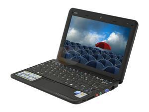"MSI Wind U100-016US Black 10.0"" WSVGA NetBook"
