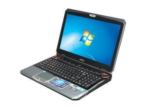 "MSI GT680R-008US Intel Core i7-2630QM 2.0GHz 15.6"" Windows 7 Home Premium 64-bit Notebook"