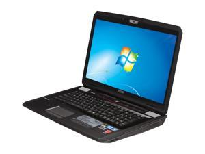 "MSI GT Series GT70 0NC-012US Intel Core i7-3610QM 2.3GHz 17.3"" Windows 7 Home Premium 64-Bit Notebook"
