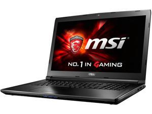 NB MSI GL72 6QD-001 RT MS Office Configurator