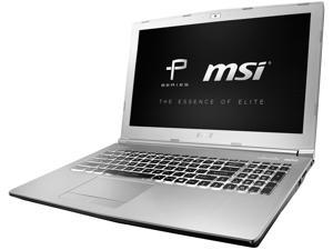 "MSI PE60 7RD-1042 15.6"" Intel Core i7 7th Gen 7700HQ (2.80 GHz) NVIDIA GeForce GTX 1050 8 GB Memory 1 TB HDD Windows 10 ..."