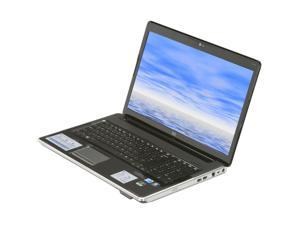 "HP Pavilion dv7-3080us Intel Core i7-720QM 1.6GHz 17.3"" Windows 7 Home Premium 64-bit NoteBook"