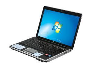 "HP Pavilion dv4-2140us AMD Turion II Dual-Core M520 2.3G 14.1"" Windows 7 Home Premium 64-bit NoteBook"