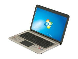 "HP Pavilion DV6-3010US AMD Turion II Dual-Core P520 2.3G 15.6"" Windows 7 Home Premium 64-bit NoteBook"