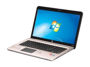"HP Pavilion dv7-4170us AMD Phenom II Triple-Core N850 2.2G 17.3"" Windows 7 Home Premium 64-bit NoteBook"