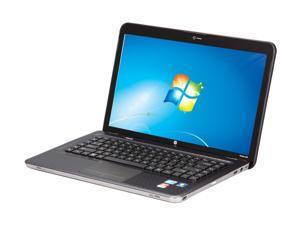 "HP Pavilion dv6-3143us Intel Core i3-370M (2.4GHz) 15.6"" Windows 7 Home Premium 64-bit NoteBook"