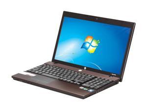 "HP ProBook 4525s (XT963UT#ABA) AMD Phenom II Quad-Core P940(1.7GHz) 15.6"" Windows 7 Professional 64-bit NoteBook"