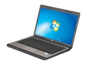 "HP 630 (LV970UT#ABA) Intel Pentium P6200 2.13GHz 15.6"" Windows 7 Home Premium 64-bit Notebook"