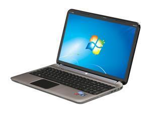 "HP Pavilion dv6-6190us 15.6"" Windows 7 Home Premium 64-bit Laptop"