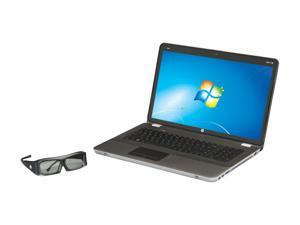 "HP ENVY 17 17-2290NR Intel Core i7-2670QM 2.2GHz 17.3"" Windows 7 Home Premium 64-bit Notebook"