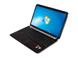 """HP Pavilion dv6-6145dx 15.6"""" Windows 7 Home Premium 64-Bit Laptop"""