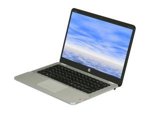 "HP ENVY 14 14-3010NR Intel Core i5 4GB Memory 128GB SSD 14"" Ultrabook Windows 7 Home Premium 64-Bit"
