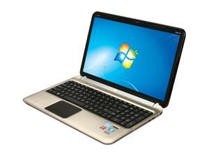 "HP Pavilion DV6-6C53NR Intel Core i5-2450M 2.5GHz 15.6"" Windows 7 Home Premium 64-Bit Notebook"