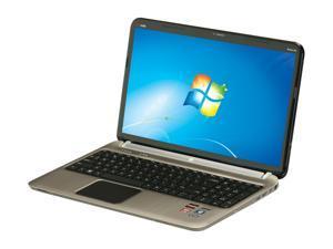 "HP Pavilion dv6-6c48us 15.6"" Windows 7 Home Premium 64-Bit Laptop"