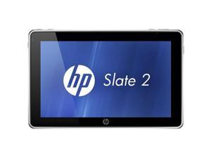 HP Slate 2 B2A29UT 8.9' LED Net-tablet PC - Atom Z670 1.5GHz- Smart Buy