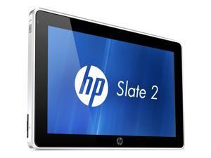 HP Slate 2 A6M62AA 8.9' LED Net-tablet PC - Atom Z670 1.5GHz
