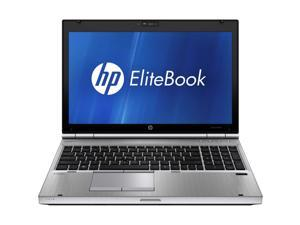 HP EliteBook 8560p LQ589AW 15.6' LED Notebook - Core i5 i5-2540M 2.60GHz