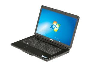 "DELL Inspiron 1545-B Intel Pentium dual-core T4400 2.2G 15.6"" Windows 7 Home Premium NoteBook"