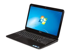 "DELL Inspiron 15R (N5110) Intel Core i5-2410M 2.3GHz 15.6"" Windows 7 Home Premium 64-bit Notebook"
