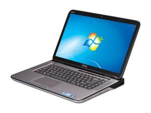 "DELL XPS 15 (L502x) Intel Core i7-2670QM 2.2GHz 15.6"" Windows 7 Home Premium 64-Bit Notebook"