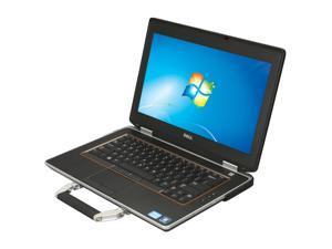 "DELL Latitude E6420 14.0"" Windows 7 Professional Notebook"