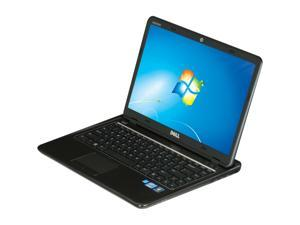 "DELL Inspiron 14z (i14z-2877BK) Intel Core i5-2450M 2.50 GHz 14.0"" Windows 7 Home Premium 64-Bit Notebook"