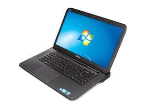 "DELL XPS 15 (L502x) Intel Core i5-2450M 2.5GHz 15.6"" Windows 7 Home Premium 64-Bit Notebook"