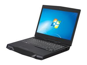 "DELL Alienware M14x (AM14X-6667BK) Intel Core i5-2430M 2.4GHz 14.0"" Windows 7 Home Premium 64-Bit Notebook"