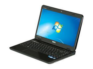 "DELL Inspiron 14R-N4110 Intel Core i3-2330M 2.2GHz 14.0"" Windows 7 Home Premium 64-Bit Notebook"