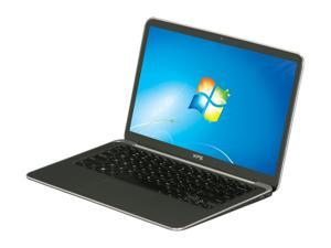 "DELL XPS 13 xps13-l321x Intel Core i5 4GB Memory 128GB SSD 13.3"" Ultrabook Windows 7 Home Premium 64-bit"