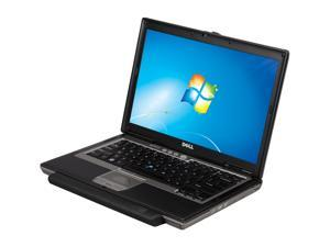 "DELL Latitude D630 ASB 14.1"" Windows 7 Home Premium 64-Bit Notebook with Armor Shield Black"