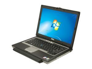 "DELL Latitude D630 14.1"" Windows 7 Home Premium Laptop"