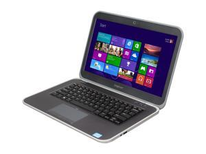 "DELL Inspiron 14z (i14z-2200sLV) Intel Core i5 6GB Memory 500GB HDD 32GB SSD 14"" Ultrabook Windows 8"