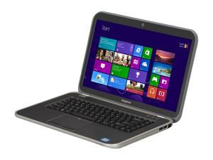 "DELL Inspiron 15R (i15R-1579sLV) Intel Core i5-3210M 2.5GHz 15.6"" Windows 8 Notebook"