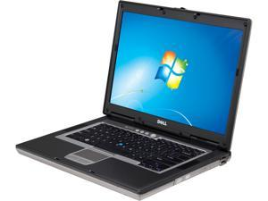 "DELL Latitude D830 Intel Core 2 Duo 2.2GHz 15.4"" Windows 7 Professional Notebook"
