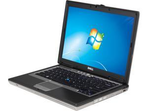"DELL Latitude D630 Intel Core 2 Duo 2.2GHz 14.1"" Windows 7 Professional Notebook"
