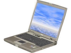 "DELL Latitude D610 14.1"" Windows XP Home Notebook"