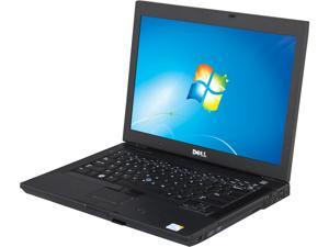 "DELL Latitude E6400 Intel Core 2 Duo P8700 2.53GHz 14.1"" Windows 7 Professional Notebook"
