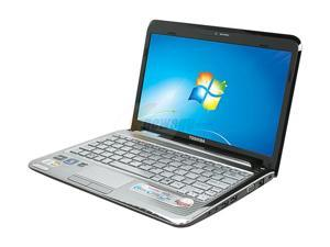 "TOSHIBA Satellite T215D-S1160 Gemini Black 11.6"" Netbook"