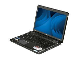 "TOSHIBA Satellite A665-S5184 Intel Core i7-2630QM 2.0GHz 15.6"" Windows 7 Home Premium 64-bit NoteBook"