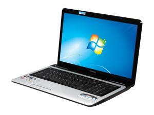 "TOSHIBA Satellite L775D-S7220 17.3"" Windows 7 Home Premium 64-bit Laptop"