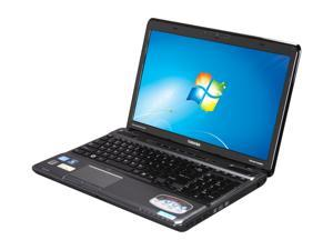 "TOSHIBA Satellite P755-S5392 Intel Core i7-2670QM 2.2GHz 15.6"" Windows 7 Home Premium 64-Bit Notebook"