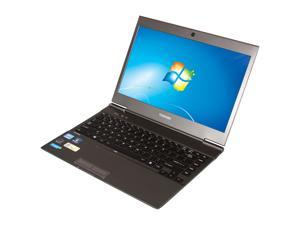 "TOSHIBA Portege Z835-P370 Intel Core i5 6GB Memory 128GB SSD 13.3"" Ultrabook Windows 7 Home Premium 64-Bit"