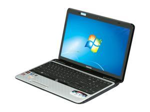 "TOSHIBA Satellite L755D-S5171 AMD Dual-Core A6-3420M 1.5GHz 15.6"" Windows 7 Home Premium 64-Bit Notebook"