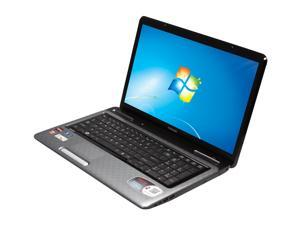 "TOSHIBA Satellite L775D-S7305B AMD A6-3400M 1.4GHz 17.3"" Windows 7 Home Premium 64-Bit Notebook"