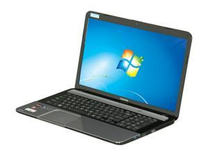 "TOSHIBA Satellite L875D-S7232 17.3"" Windows 7 Home Premium 64-Bit Laptop"