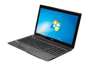 "Acer Aspire AS5250-BZ641 15.6"" Windows 7 Home Premium 64-bit Laptop"