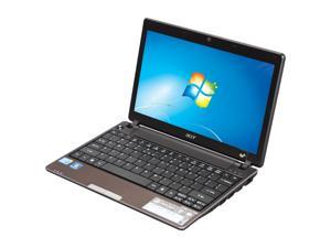"Acer Aspire AS1830-3595 Intel Core i3-330UM 1.2GHz 11.6"" Windows 7 Home Premium Notebook"